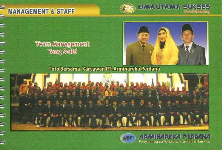 Manajemen-dan-Staff-Arminareka-Perdana